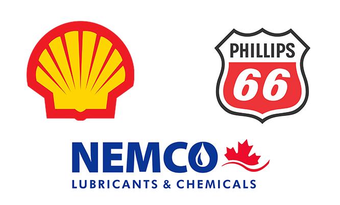 shell oil phillips 66 nemco oil products estevan regina